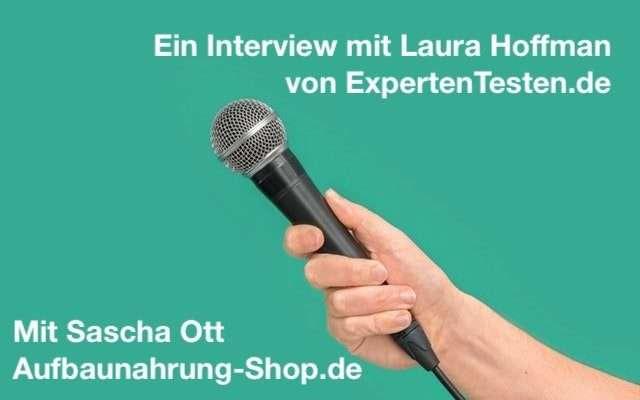 Interview Sascha Ott Jo NOVA Produkte