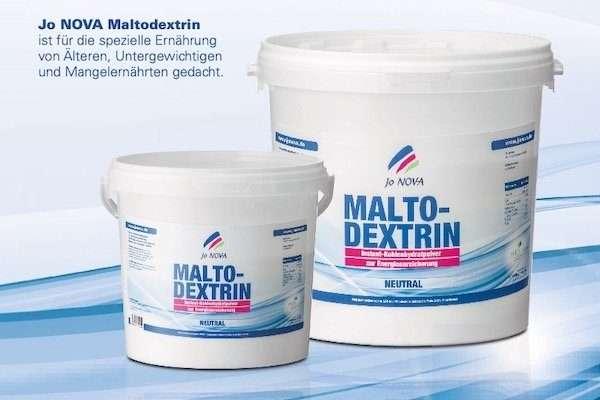 Jo NOVA Maltodextrin