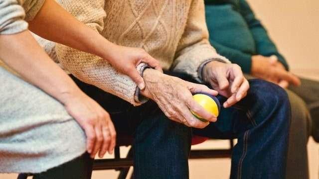 Maltodextrin in der Altenpflege bei Untergewicht