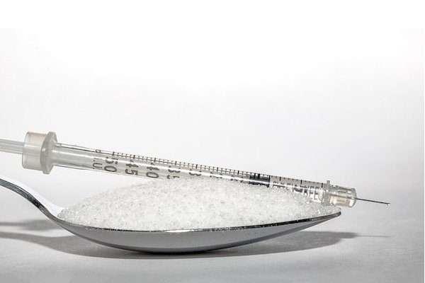5 Gründe für Isomaltulose